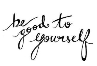 The gracious Mind self care